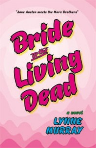Bride of the Living Dead cover