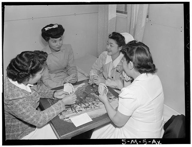 nurses00105r