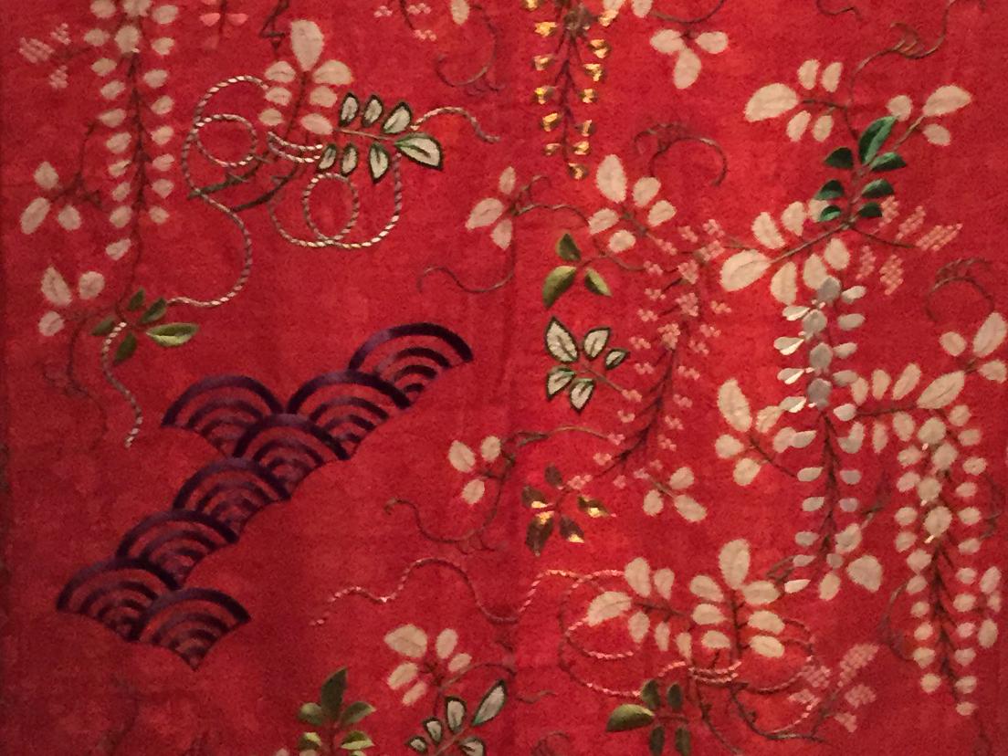 red kimono detail_0081