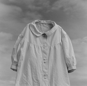 Portrait of Second-Hand Clothing No. 52